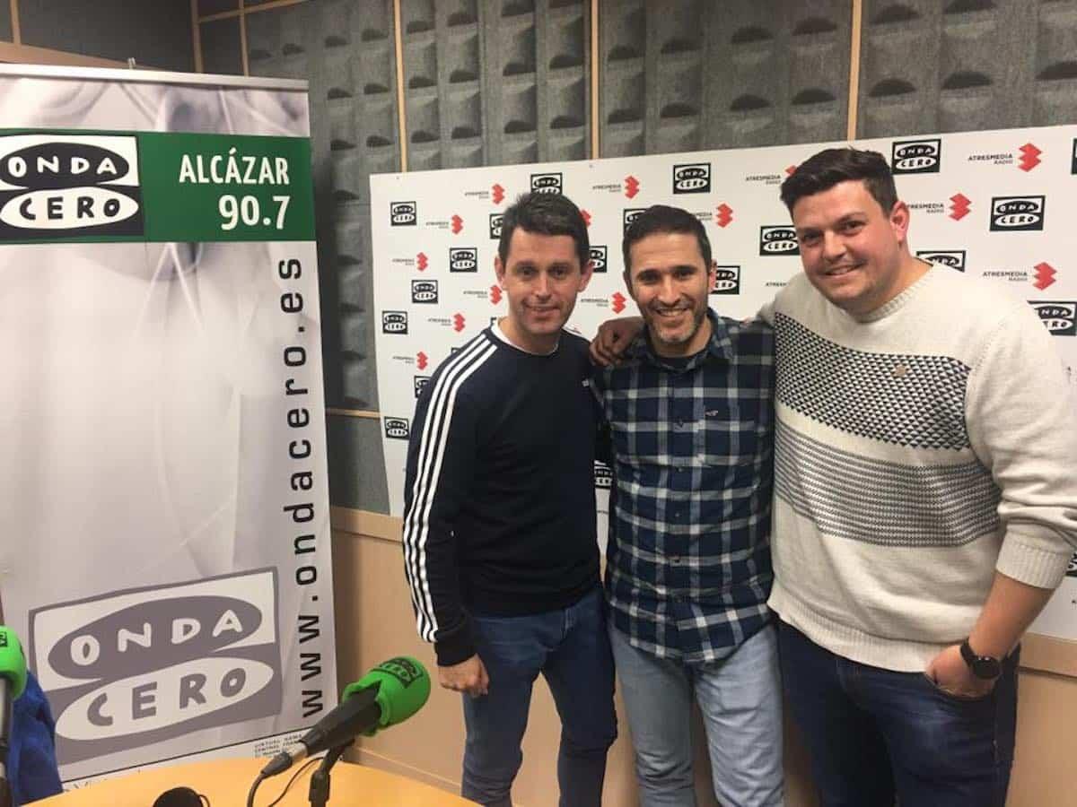 los pelendengues carnaval herencia 2020 - El Carnaval de Herencia 2020 a 7 días de comenzar en la radio