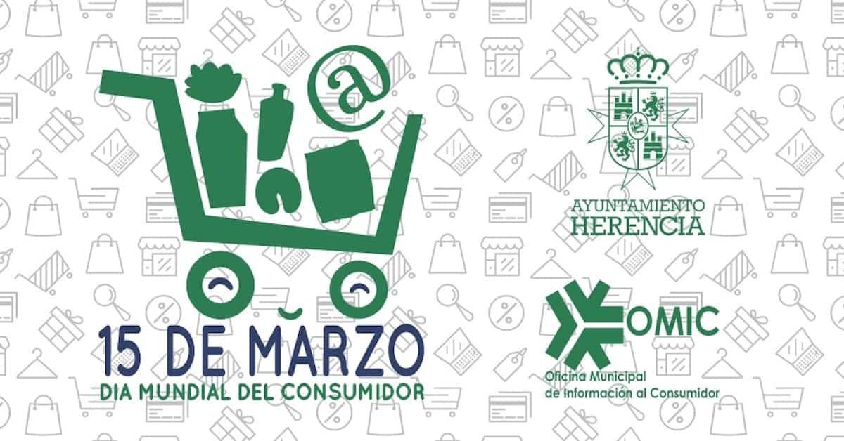 Herencia conmemora el Día de los Derechos de los Consumidores fomentando su protección 3
