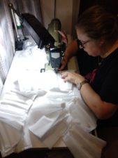 Grupo de costureras de Herencia21 169x225 - Costureras de Herencia y Villafranca colaboran en la lucha contra la COVID-19
