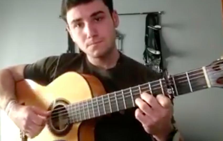 Vídeo: ¡No estáis solas, estamos con vosotras! de Juan Carlos Gómez 3