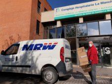 Llegada del respirador de EOMadrid al hospital de Alc%C3%A1zar3 226x169 - EO Madrid consigue un respirador para el hospital Mancha Centro de Alcázar de San Juan
