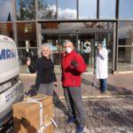 EO Madrid consigue un respirador para el hospital Mancha Centro de Alcázar de San Juan 10