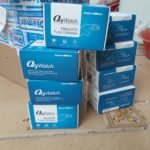 Material para el hospital Mancha Centro, las residencias y el Centro de Salud 32