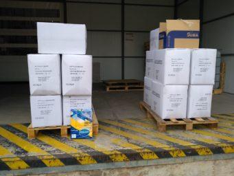 Material m%C3%A9dico para hospital y residencias Anthropos7 341x256 - Material para el hospital Mancha Centro, las residencias y el Centro de Salud