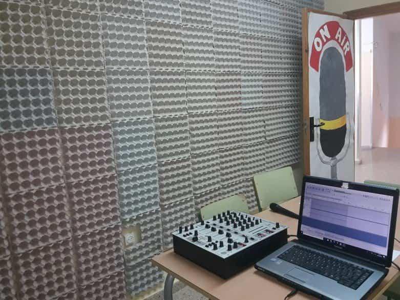 Proycecto Radio Escolar CEIP Carrasco Alclade - Onda Cero emitirá un programa de radio desde el CEIP Carrasco Alcalde