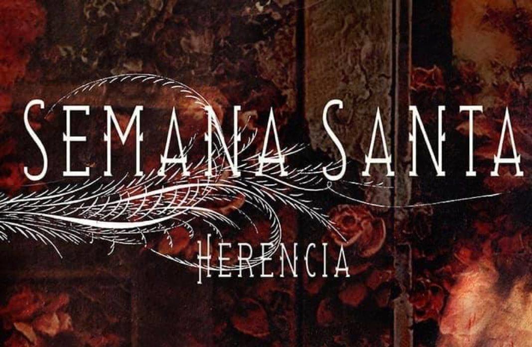 Presentación del cartel oficial de la Semana Santa de Herencia 7