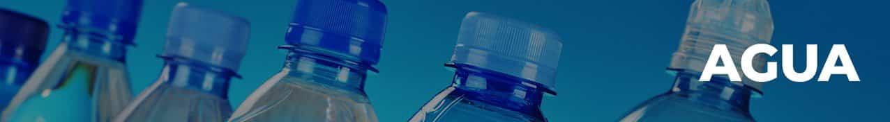 agua - Comercios de Herencia que entregan a domicilio por el coronavirus