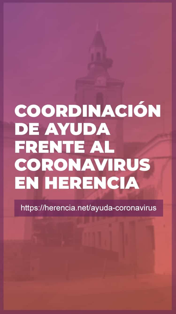 coordinacion coronavirus ig stories 1 - Enlaza la campaña para luchar contra el coronavirus en tu eb