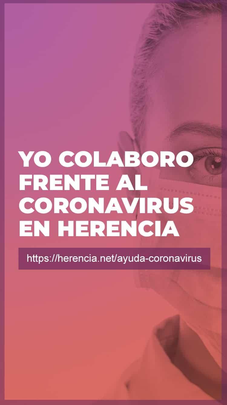 coordinacion coronavirus ig stories 2 - Enlaza la campaña para luchar contra el coronavirus en tu eb