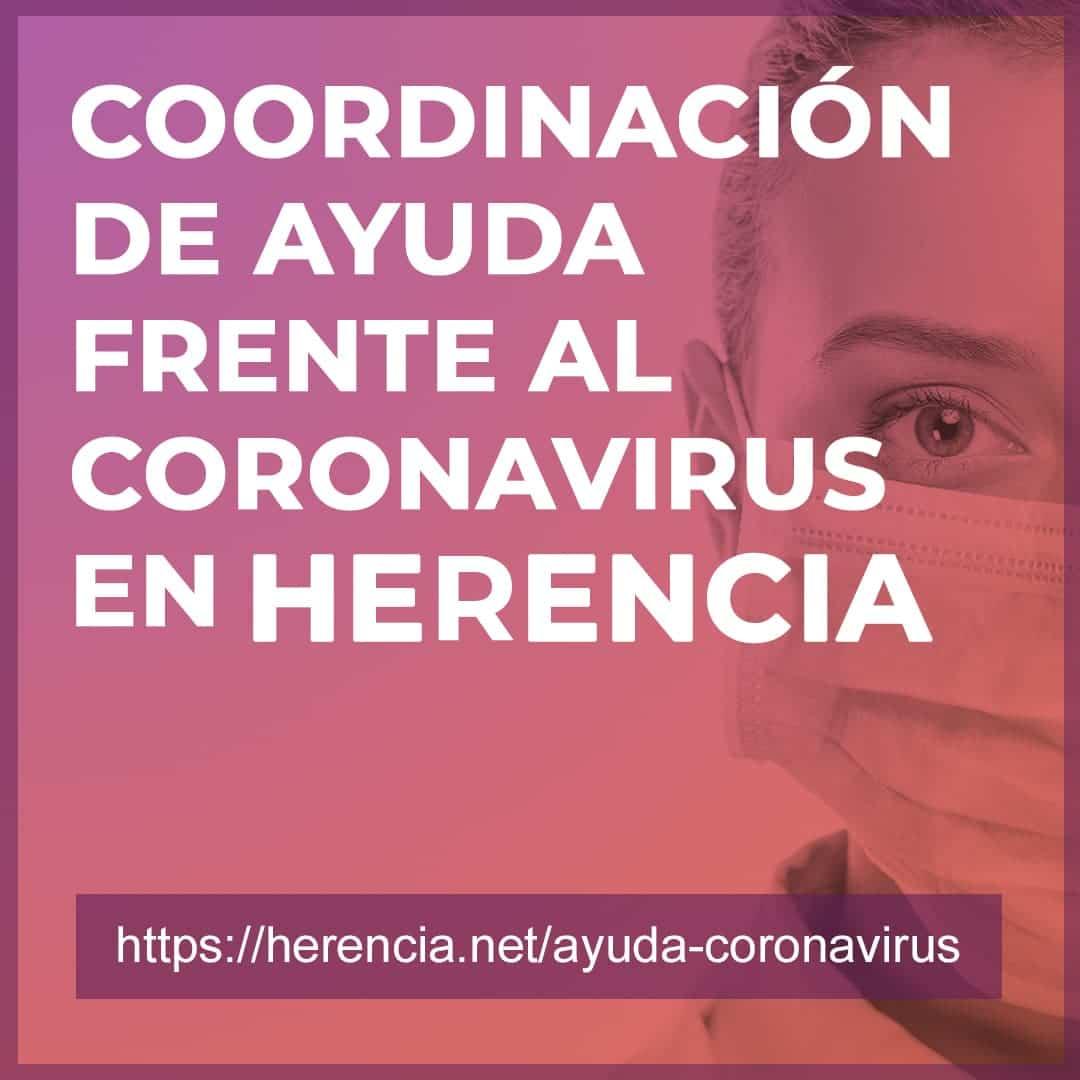coordinacion coronavirus ig - Enlaza la campaña para luchar contra el coronavirus en tu eb