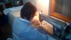 costureras de la parroquia 271x153 - Herencia movilizada contra el coronavirus