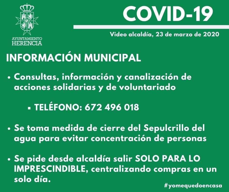 Información municipal sobre transporte público,  servicio de teleasistencia y voluntariado 9
