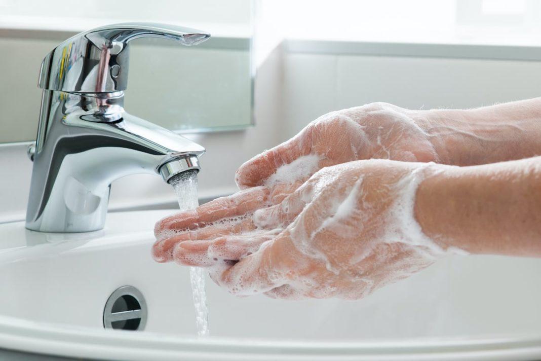 Cómo lavarte bien la manos contra el coronavirus 1