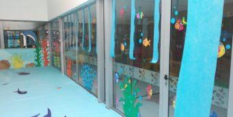 """proyecto educativo escuela municipal infantil de herencia01 341x171 - La escuela municipal infantil trabaja el carnaval a través del proyecto """"En el fondo del mar, matarile, dile, dile"""""""
