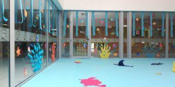 """proyecto educativo escuela municipal infantil de herencia04 342x171 - La escuela municipal infantil trabaja el carnaval a través del proyecto """"En el fondo del mar, matarile, dile, dile"""""""