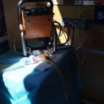 EO Madrid consigue un respirador para el hospital Mancha Centro de Alcázar de San Juan 14