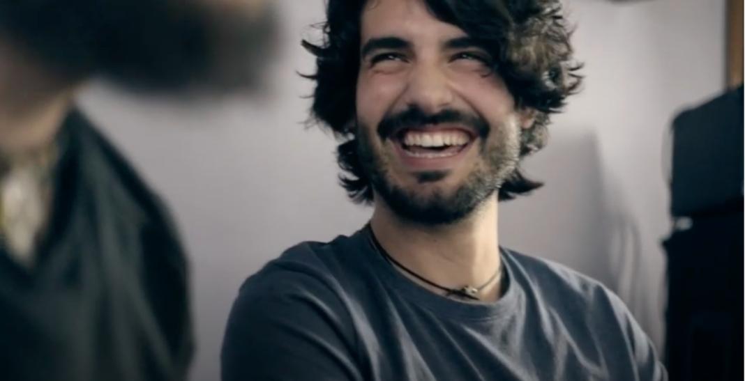 """Álvaro Deplé, presenta su single """"Sin Saber"""" 4"""