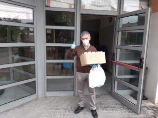 2020 09 10 Material Residencia Guadiana Ciudad Real2 320x240 - Ánthropos sigue atendiendo necesidades del hospital y residencias
