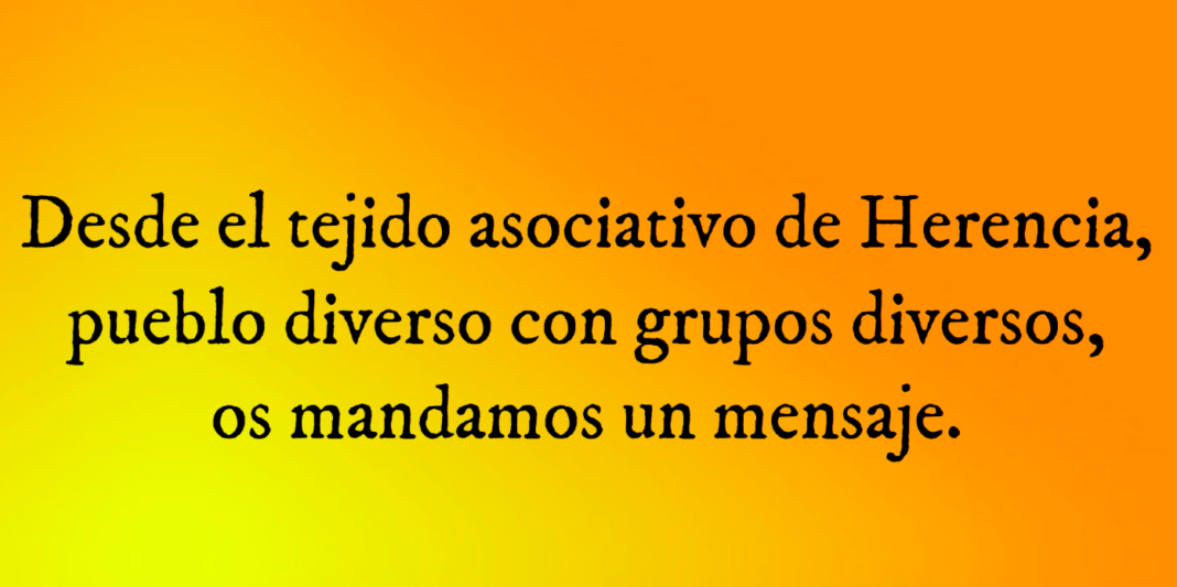 Asociaciones 1068x533 - Herencia hace comunidad