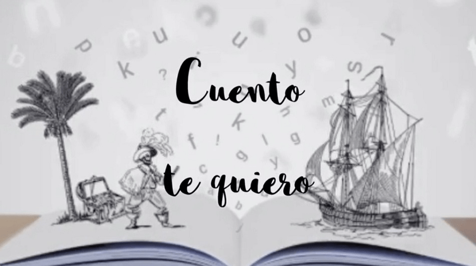 «Cuento te quiero», iniciativa de la biblioteca para acercar los cuentos a las residencias durante el confinamiento 3
