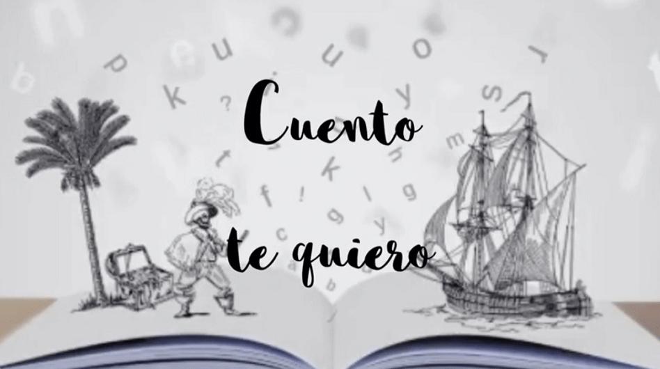 Cuento que te quiero - «Cuento te quiero», iniciativa de la biblioteca para acercar los cuentos a las residencias durante el confinamiento