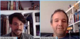 David Carrero entrevistado por Aktive Kosmos 324x160 - inicio