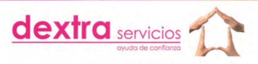 Dextra Servicios1 - Dextra agradece el apoyo de la comunidad
