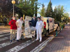 Entrega de respirador donado por EOmadrid al Hospital Mancha Centro de Alc%C3%A1zar. 235x176 - EOMadrid entrega dos respiradores al hospital Mancha Centro de Alcázar de San Juan