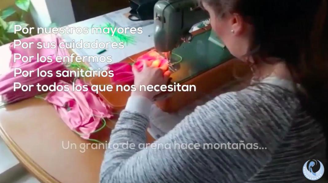 Esperanza. Vídeo de la parroquia Inmaculada Concepción frente a la COVID-19 4