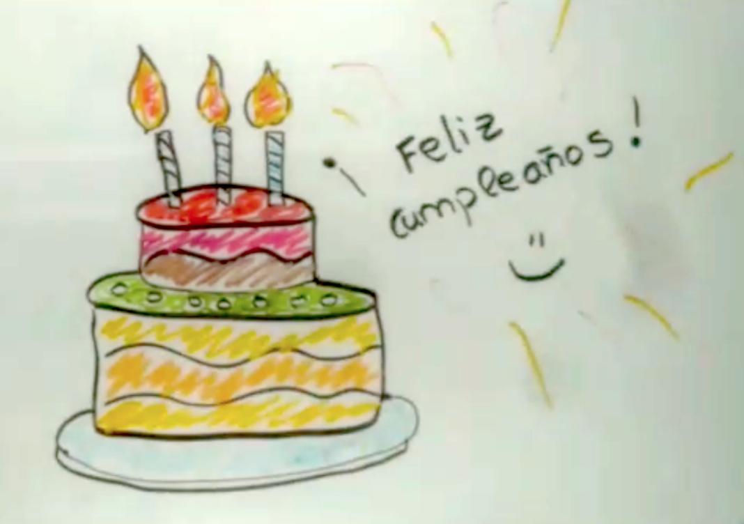 FELIZ CUMPLEAÑOS 1068x752 - Herencia y el caballo Horsete felicitan el cumpleaños a los niños de 5 a 12 años