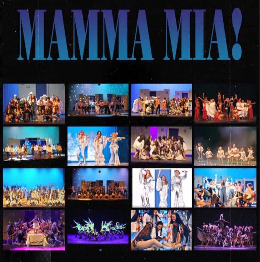 Gala Axonsou Mamma Mia - Axonsou retransmitirá en su Facebook la gala-musical que realizó en 2019