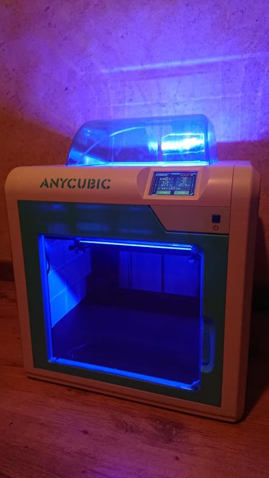La impresora 3D del IES Hermógenes al servicio de la lucha contra el coronavirus 8