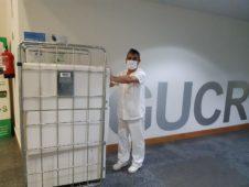 Mascarillas para el hospital de Ciudad Real1 226x170 - Ánthropos es toda la comunidad