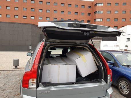 Mascarillas para el hospital de Ciudad Real2 457x343 - Ánthropos es toda la comunidad