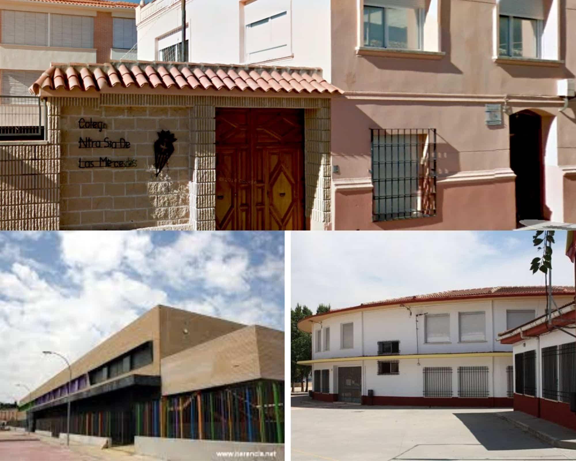 colegios Herencia - Los colegios de Herencia realizan vídeos de ánimo ante la situación provocada por el coronavirus