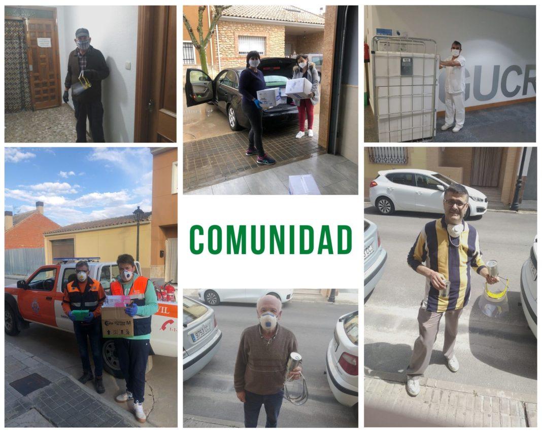 comunidad 1068x854 - Ánthropos es toda la comunidad