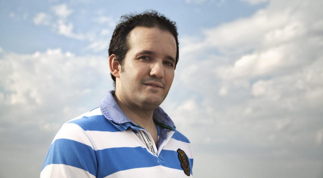 david carrero entre nubes 9770687223 o 1068x589 - Baud entrevista a David Carrero por el proyecto Respiradores UCI