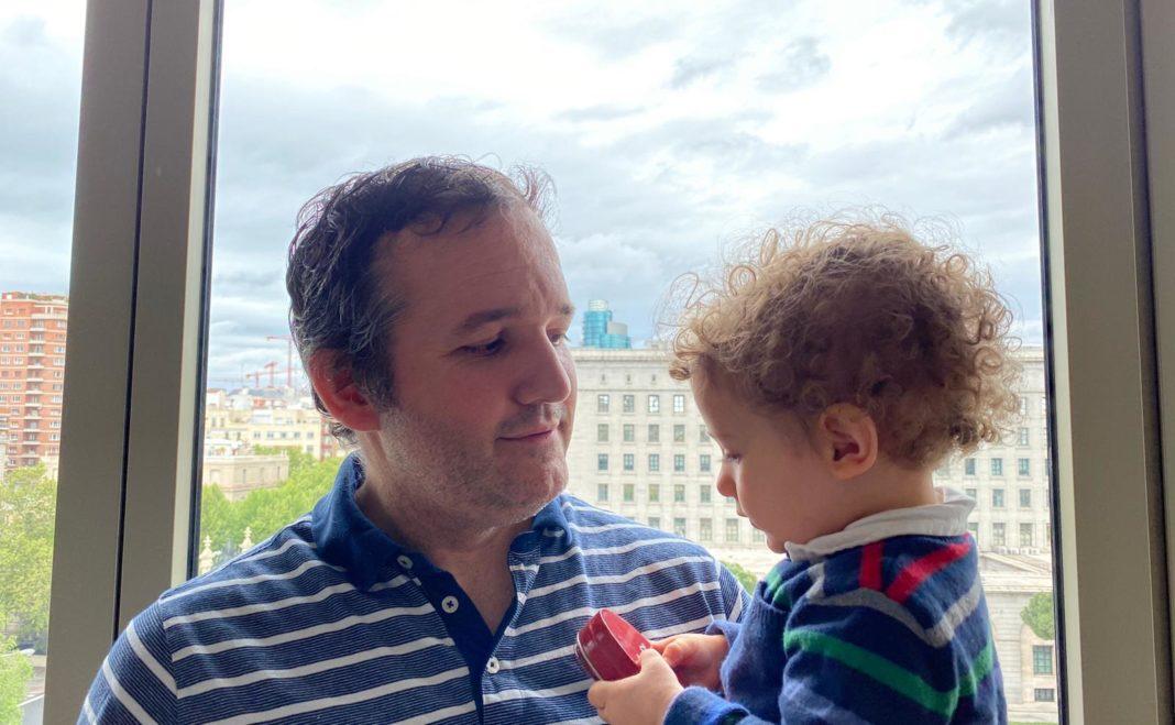 david carrero y bruno copyright 2020 1068x659 - El calvario de los niños españoles, los más confinados de Europa