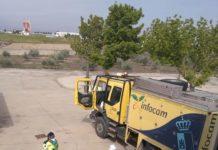 tareas de desinfección en residencias de Herencia3 218x150 - Ayuntamiento de Herencia