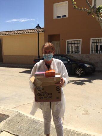 Residencia La Merced 342x455 - Atentos a las necesidades de toda la comunidad