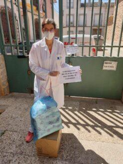 Residencia de las monjas de Villafranca 247x329 - Atentos a las necesidades de toda la comunidad