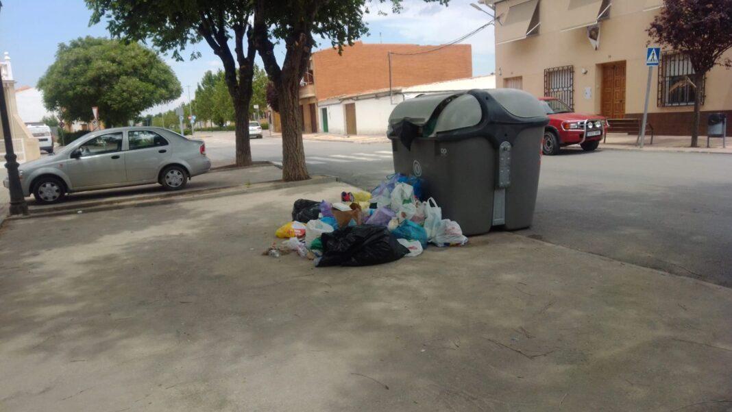 basura desescalada herencia 2 1068x601 - Las desescalada no debe ser una excusa para NO Cuidar Herencia