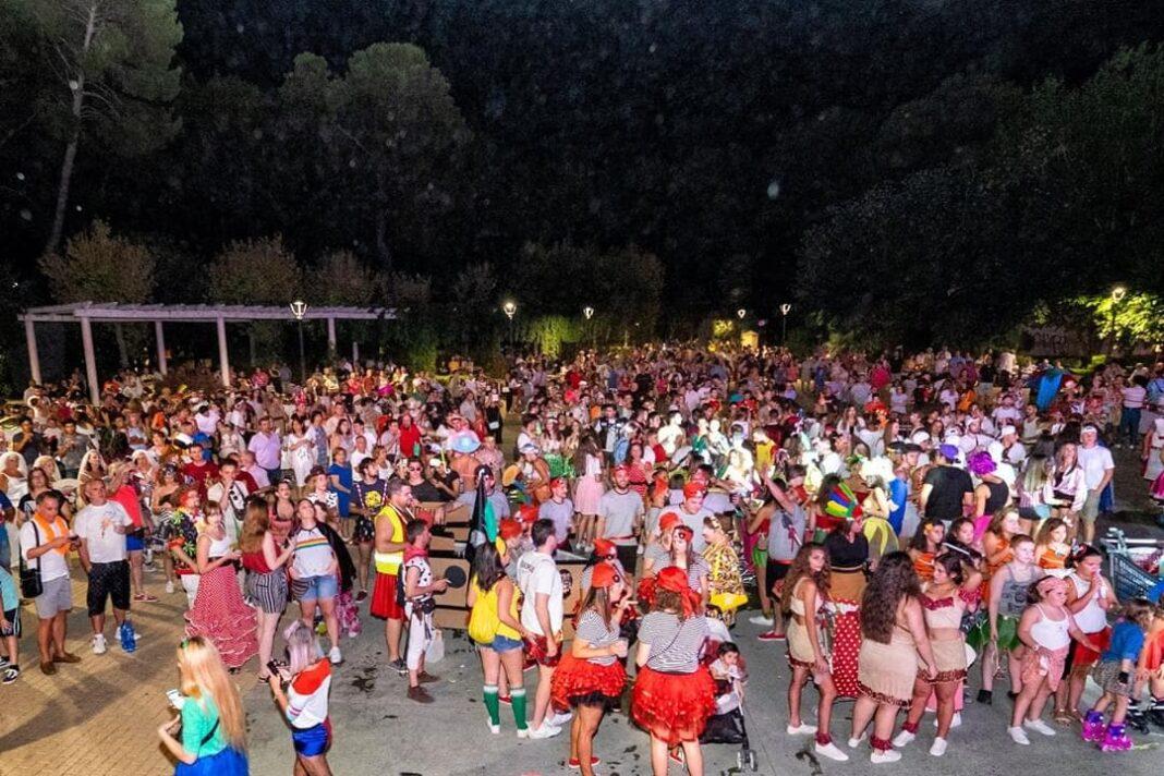 El Ayuntamiento de Herencia suspende el próximo Carnaval de Verano 1