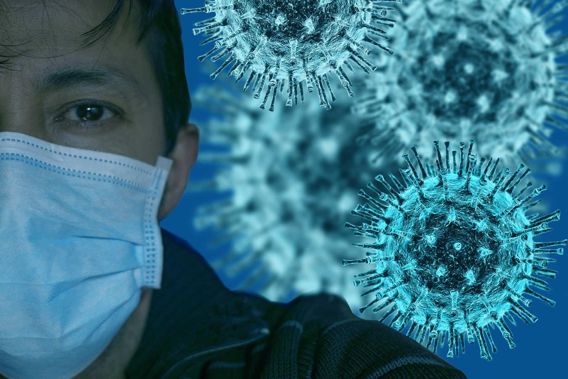 covid 19 4969084 1920 - Gestión del miedo durante el coronavirus