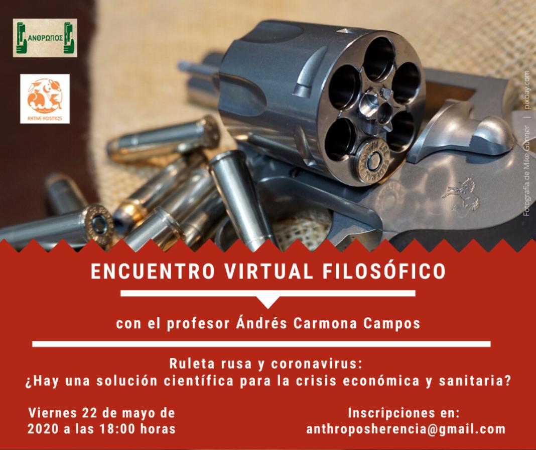 encuentro virtual de filosofía1 1068x895 - Encuentro virtual con el profesor de filosofía Andrés Carmona Campos