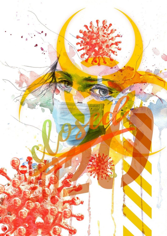 human 4953013 1280 imagen de geral by pixabay 1068x1507 - Estrés y coronavirus. ¿Qué es el estrés realmente?