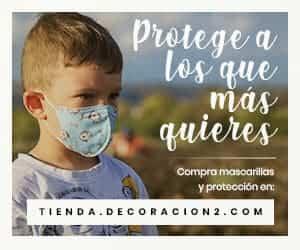 protege a los que mas quieres 300x250 1 - Majara actuará en Madrid el próximo 28 de agosto