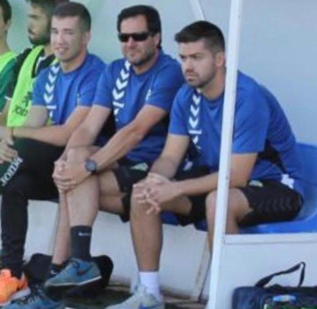Renovación del cuerpo técnico del Herencia C.F. para temporada 2020-2021 4
