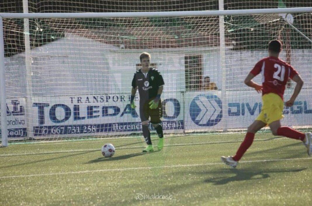 Renovaciones en Herencia C.F., nuestro fútbol más fuerte que nunca 1