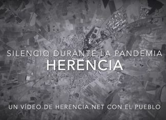 Silencio durante la Pandemia en Herencia